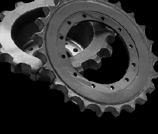 Sprockets-Rollers-&-Idlers