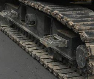 VMT-Excavator-Undercarriage